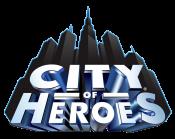 logo city of heroes